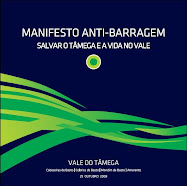 «Manifesto Anti-Barragem»