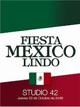 Fiesta México Lindo