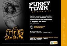 Funky Town en Studio42