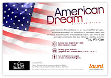 Jueves 27: American Dream