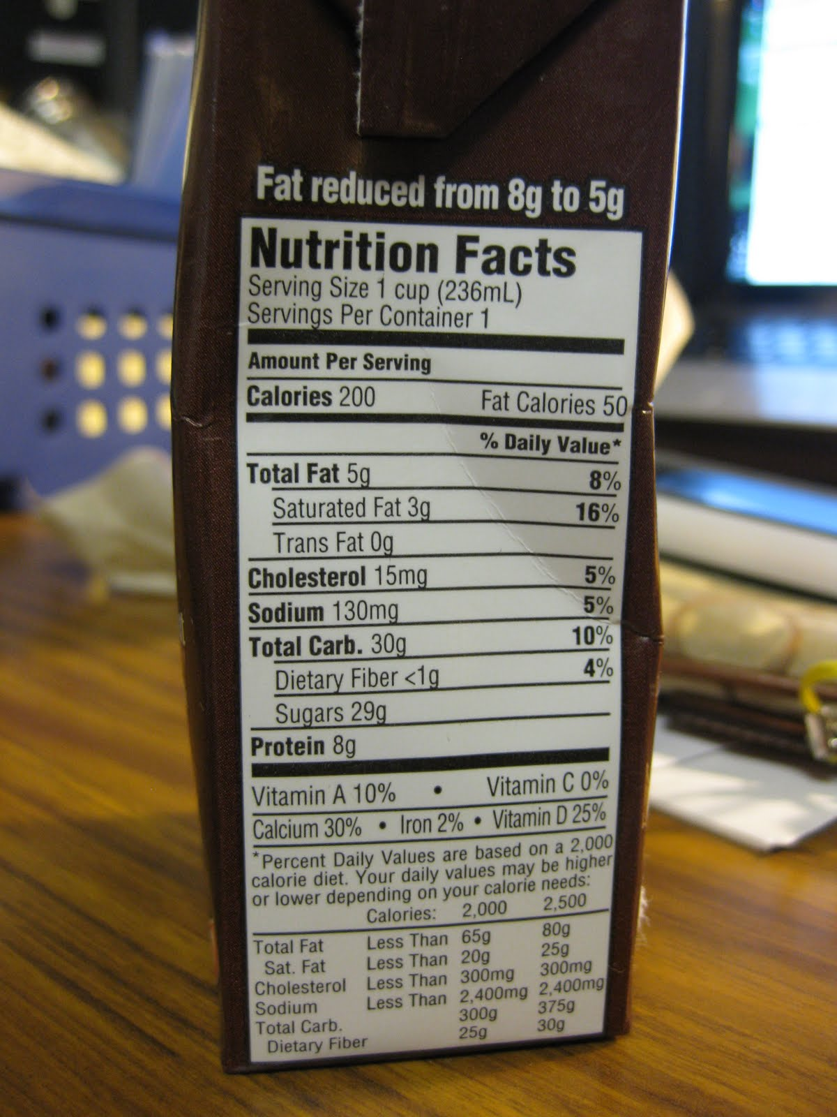Quick & Easy Weight Loss Tips Milk chocolate nutrition facts