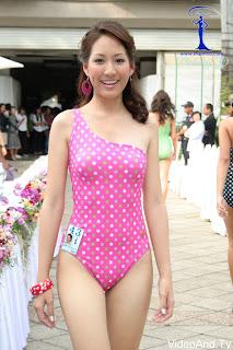 ภาพหลุด miss thailand universe 2009