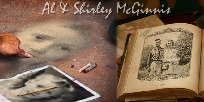 Al & Shirley McGinnis