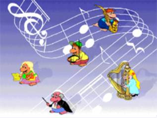importancia musica: