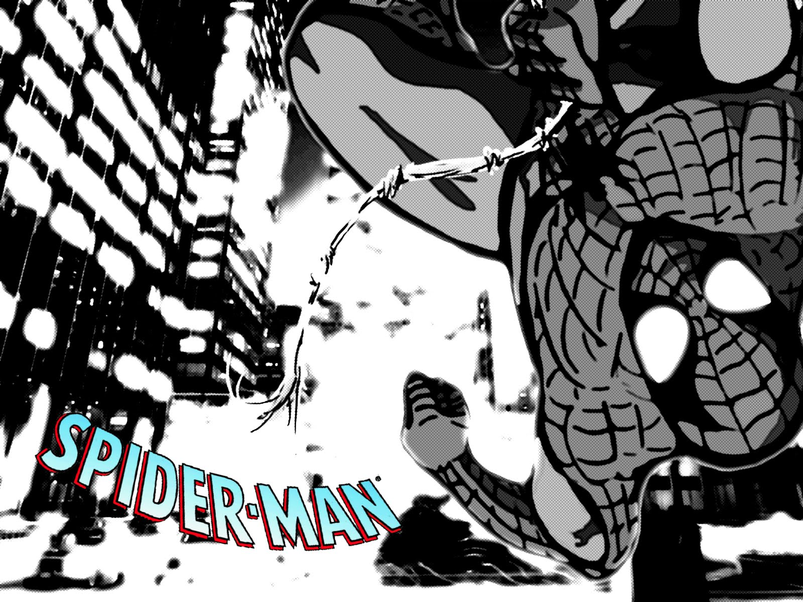 [spiderman+wallpaper]