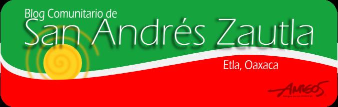 San Andrés Zautla