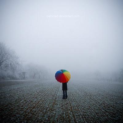 Umbrella (Autumn)