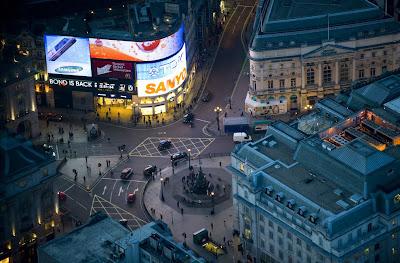 عکس هایی از شهر لندن