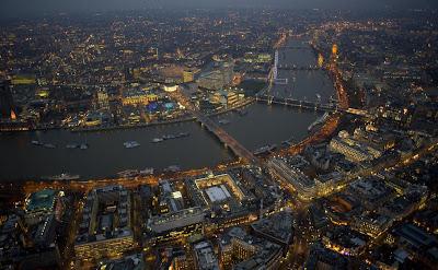 مکانهای زیبای شهر لندن