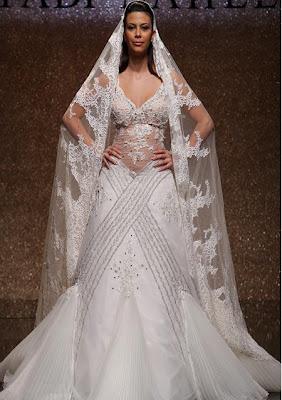 fashion veil