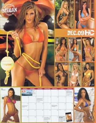 تقویم های سکسی