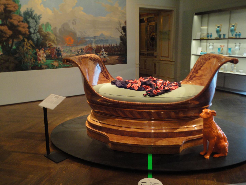 Scad mtjw lacoste paris highlight decorative arts museum - Museum decorative arts paris ...