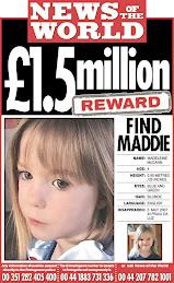 Find Maddie!