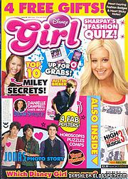 Revistas juveniles y para adultos