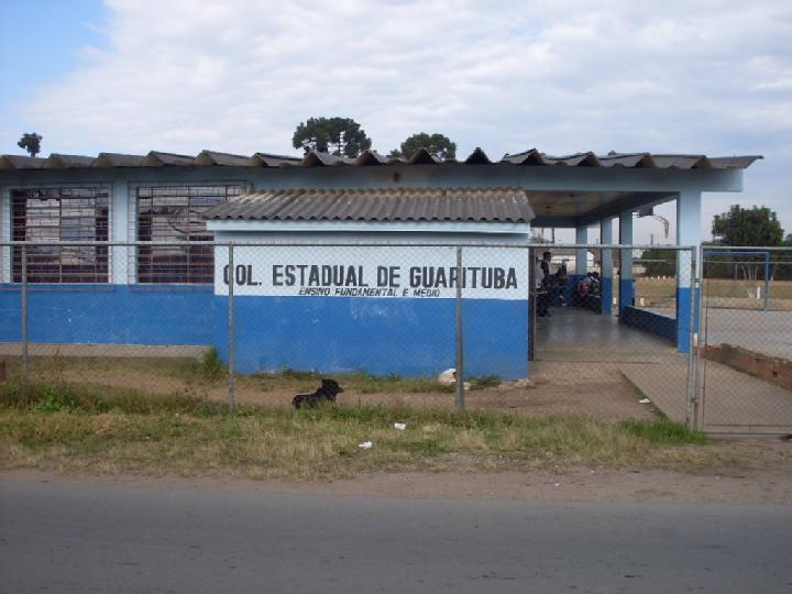 Colégio Guarituba