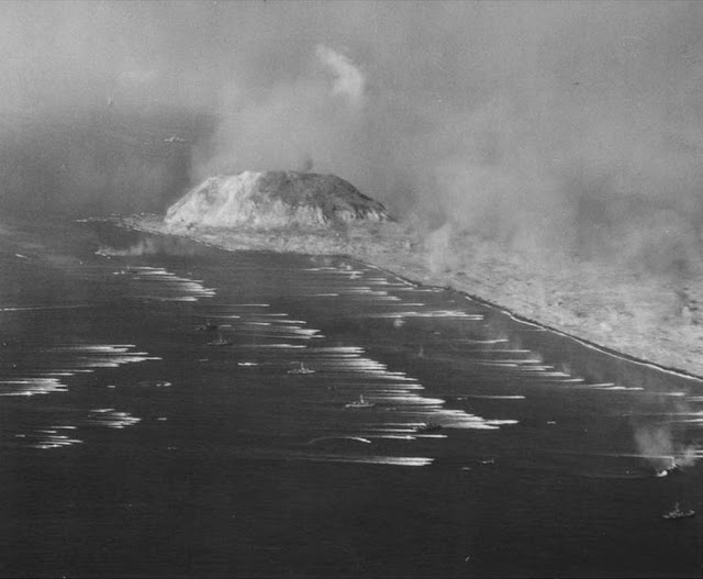 La Guerra del Pacífico en imágenes