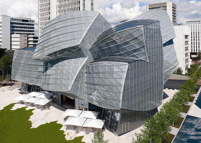 Frank gehry a f a s i a page 6 - Gehry architekt ...
