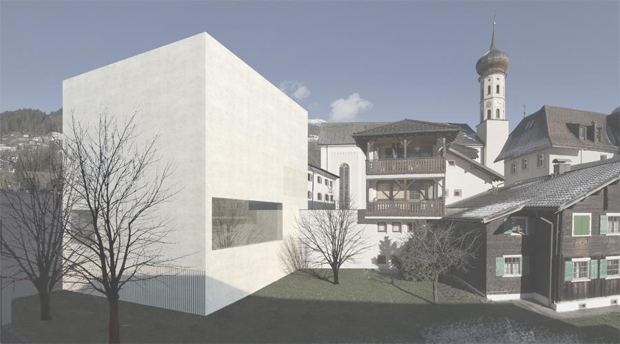 a f a s i a cukrowicz nachbaur architekten. Black Bedroom Furniture Sets. Home Design Ideas