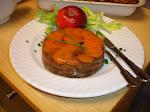 A la doube med kött och morötter
