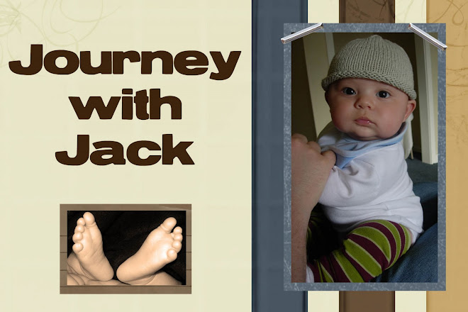 Journey with Jack