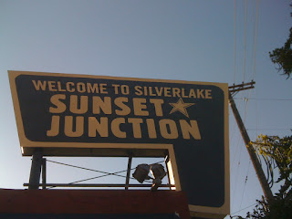 Sunset Junction