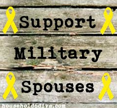 SupportMilSpouseBlogs