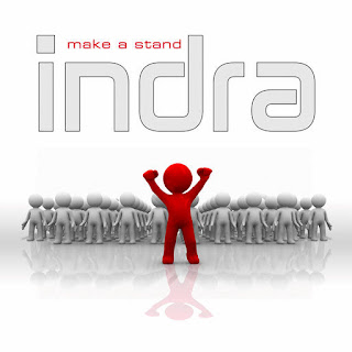 Indra -  Make A Stand (2009) - FLAC