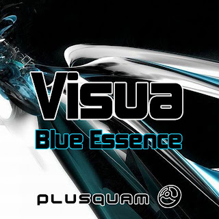 Visua - Blue Essence [EP] (@009)