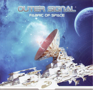 Outer Signal - Fabric Of Space (2009)