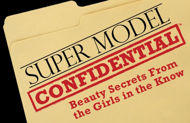 Super Model Confidential