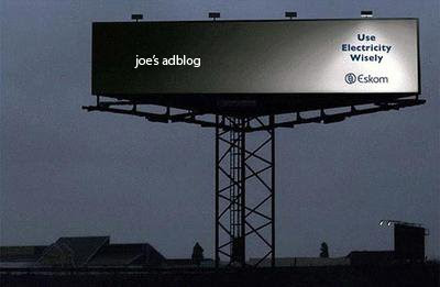 Advertising Techniques / Ideas