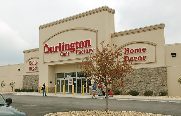 Burlington Coat Factory is best known for its huge discounts on designer and name-brand apparel and home products. In fact, it offers up to seventy percent off department store prices.5/5.