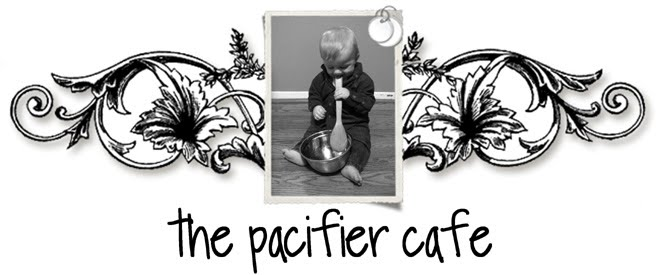 The Pacifier Cafe