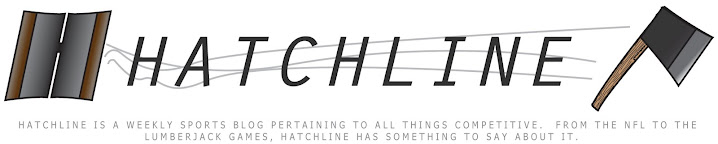 HATCHLINE SPORTS TALK