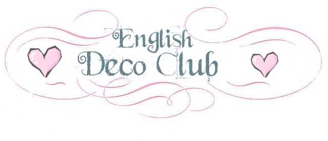 english deco club
