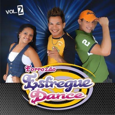ESFREGUE+DANCE Forrozão Esfregue Dance CD Promo. Setembro 2010 Ouvir mp3 e Letras .