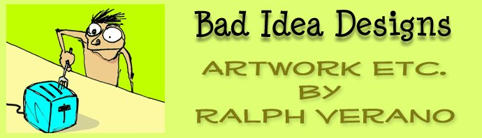 Bad Idea Designs