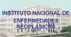 Instituto Nacional De Enfermedades Neoplásicas