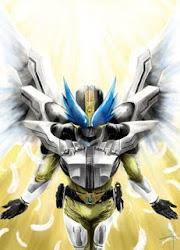 Kamen Rider dan Animasi lain