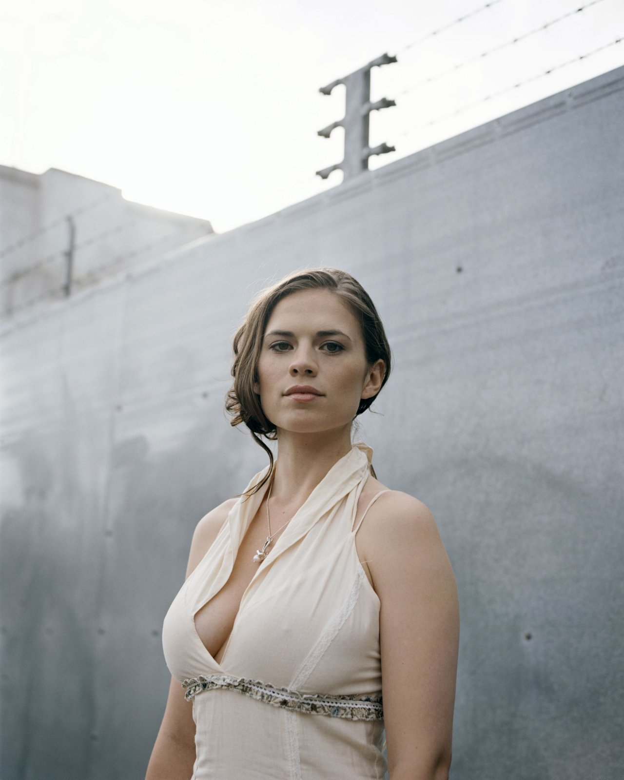 hayley Atwell 2011