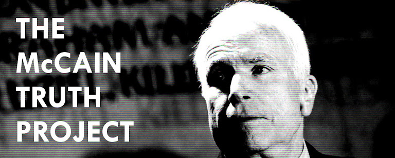 The McCain Truth Project