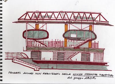 Disegno e rilievo architettura disegnata taccuini for Architettura disegnata