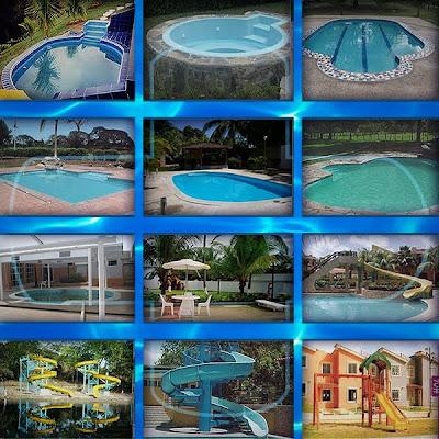 Limpieza plus c a fabricacion y venta de piscinas parques infantiles mobiliario tanques de - Fabricacion de piscinas ...