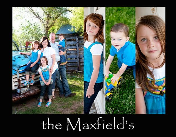 The Maxfield's