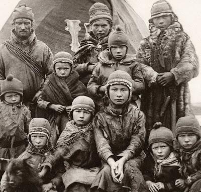 største samiske befolkning