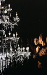 Murano glass Chandeliers