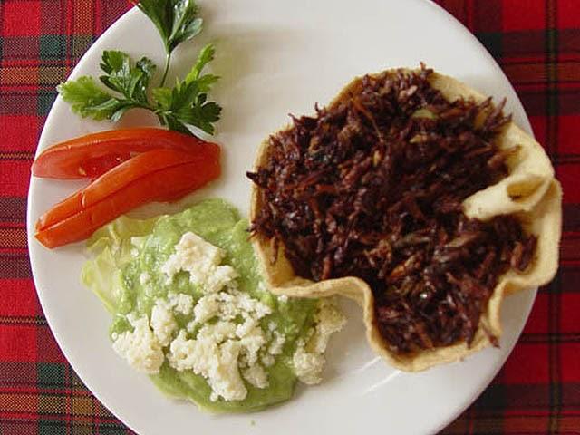 Edodemexicoporivan Gastronomia Del Estado De Mexico