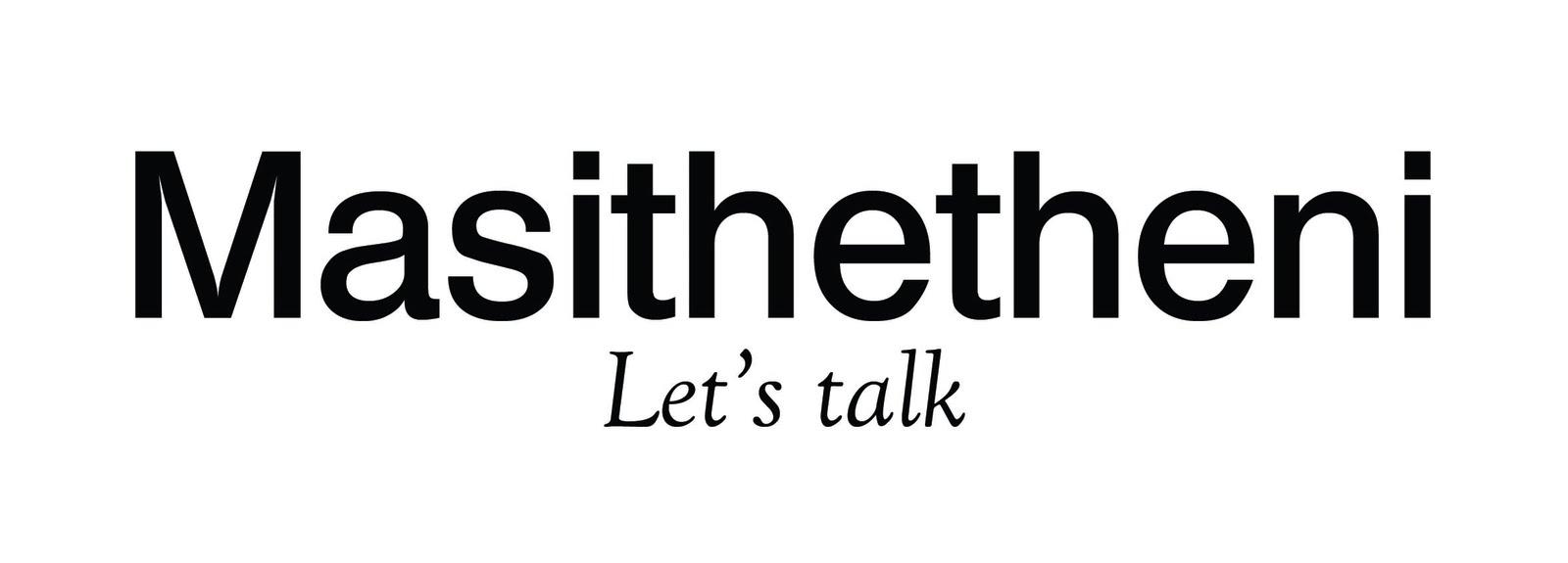 Masithetheni