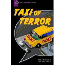 Taxi of Terror
