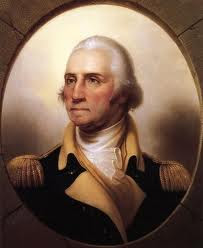 George Washington - 1st President
